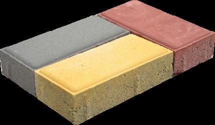Фотография тротуарная плитка брусчатка